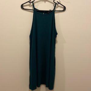 Forever 21 Tank Top Dress